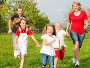 Jak zachęcić dziecko do uprawiania sportu