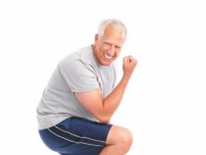 Jak zachęcić seniora do ćwiczeń?