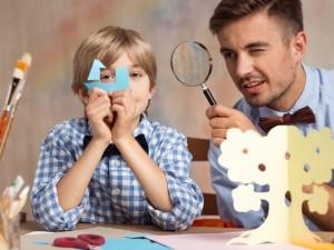 Jak zachęcić tatę do spędzania czasu z dzieckiem?
