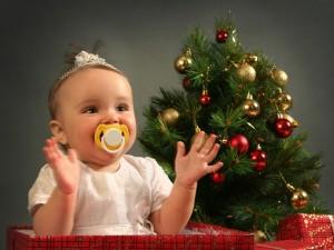 Jak zadbać o bezpieczeństwo dziecka podczas Świąt Bożego Narodzenia?