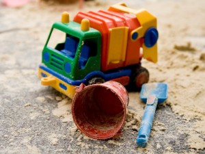 Jak zadbać o wiosenne bezpieczeństwo dziecka?