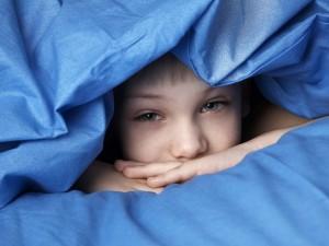 Jak zadbać o zdrowy sen dziecka?