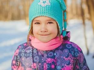 Jak zahartować dziecko przed zimnem?