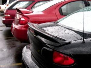 Jak zajmować miejsca w samochodzie