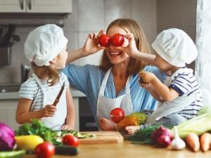 Jak zapewnić dziecku odpowiednią ilość witaminy D i wapnia?