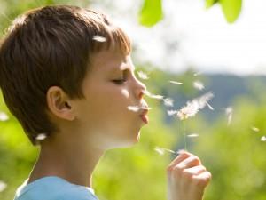 Jak zaplanować wiosenny spacer z dzieckiem?