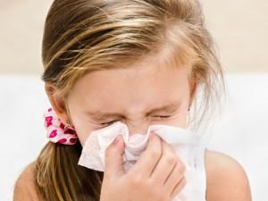 Jak zapobiec alergii na kurz u smyka?