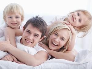 Jak zbudować więź z dziećmi?