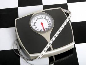 Jak zmienia się masa ciała w ciąży?