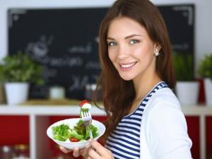 Jak zmienić dietę przed ciążą?