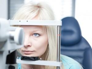 Jak zmierzyć ciśnienie w oku?