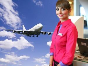 stewardessa, praca stewardessy