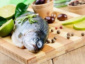 Jak zrobić rybę w piekarniku?