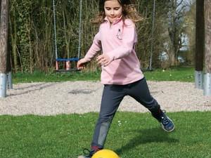 Jak zwiększyć aktywność fizyczną dziecka