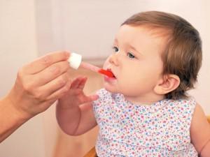 Jak zwiększyć odporność dziecka