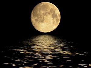Jak żyć w zgodzie z rytmem faz Księżyca?