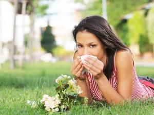 Jak żyć z alergią?