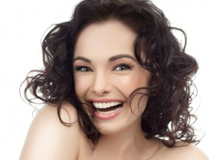 Jaka jest definicja pięknego uśmiechu?
