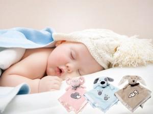 Jaką przytulankę wybrać dla dziecka?