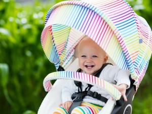 Jaką spacerówkę kupić dla dziecka?