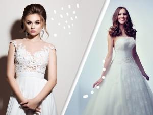 Jaka suknia ślubna będzie dla ciebie najlepsza? Koronkowa, prosta, a może w stylu księżniczki?