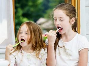 Jaką szczoteczkę do zębów wybrać dla dziecka?