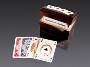 Jaką talię kart wybrać do wróżenia?