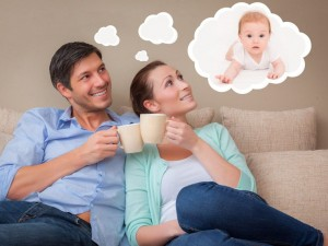 Jaki jest najlepszy wiek na pierwszą ciążę?