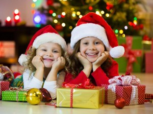 Jaki prezent kupić dziecku pod choinkę?
