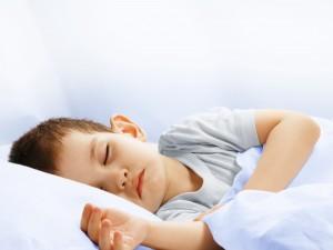 Jakie jest zapotrzebowanie dzieci na sen?
