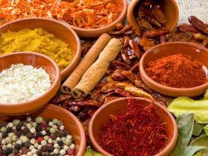 Jakie Przyprawy Wykorzystujemy W Kuchni Tajskiej Kuchnie Swiata
