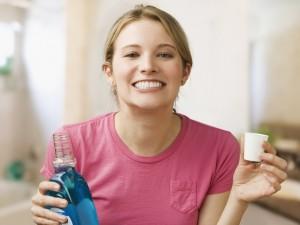 Jakie są najczęstsze wirusowe choroby jamy ustnej?