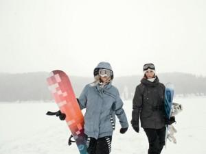 Jakie są śniegowe atrakcje Karpacza?