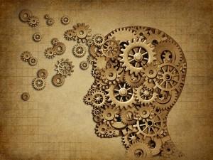 Jakie zmiany strukturalne i czynnościowe zachodzą w mózgu chorych na schizofrenię?