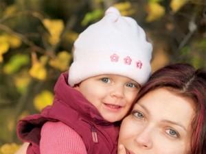 zdrowie dziecka - jak zadbać jesienią