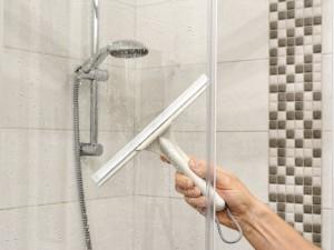 Kabiny prysznicowe bez kamienia! Jak dbać o nie domowymi sposobami?