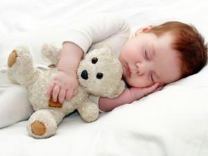 Kalendarz rozwoju dziecka – miesiąc 1
