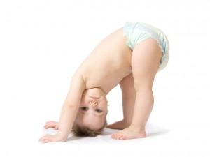 Kalendarz rozwoju dziecka – miesiąc 31