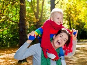 Kalendarz rozwoju dziecka – miesiąc 33