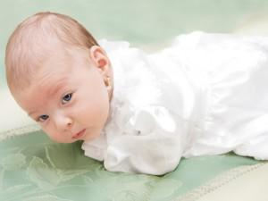 Kalendarz rozwoju dziecka – miesiąc 4