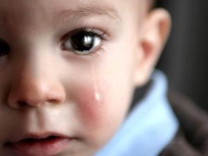 Kiedy dziecko coś boli