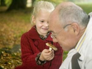 Kiedy dziecko może zacząć jeść grzyby?