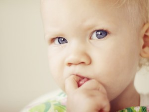 Kiedy dziecko zacznie mówić?