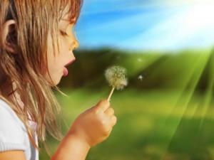 Kiedy kaszel dziecka powinien niepokoić?