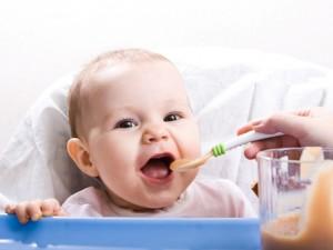 Kiedy można rozszerzyć dietę dziecka?