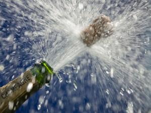Kiedy wino stanie się szampanem?