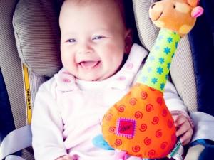 Kilka ważnych rad na drogę z maluchem