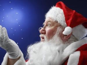 Kim był Święty Mikołaj