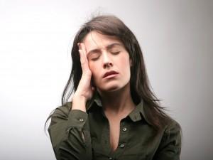 Kłujący ból głowy – niczym pchnięcie nożem