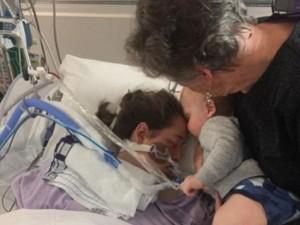 Kobieta zmarła wskutek zakażenia pneumokokami. Prawdopodobnie zaraziła się od nieszczepionego syna